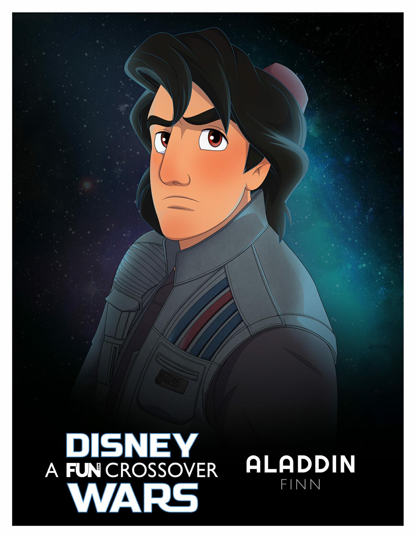 Aladdin Finn