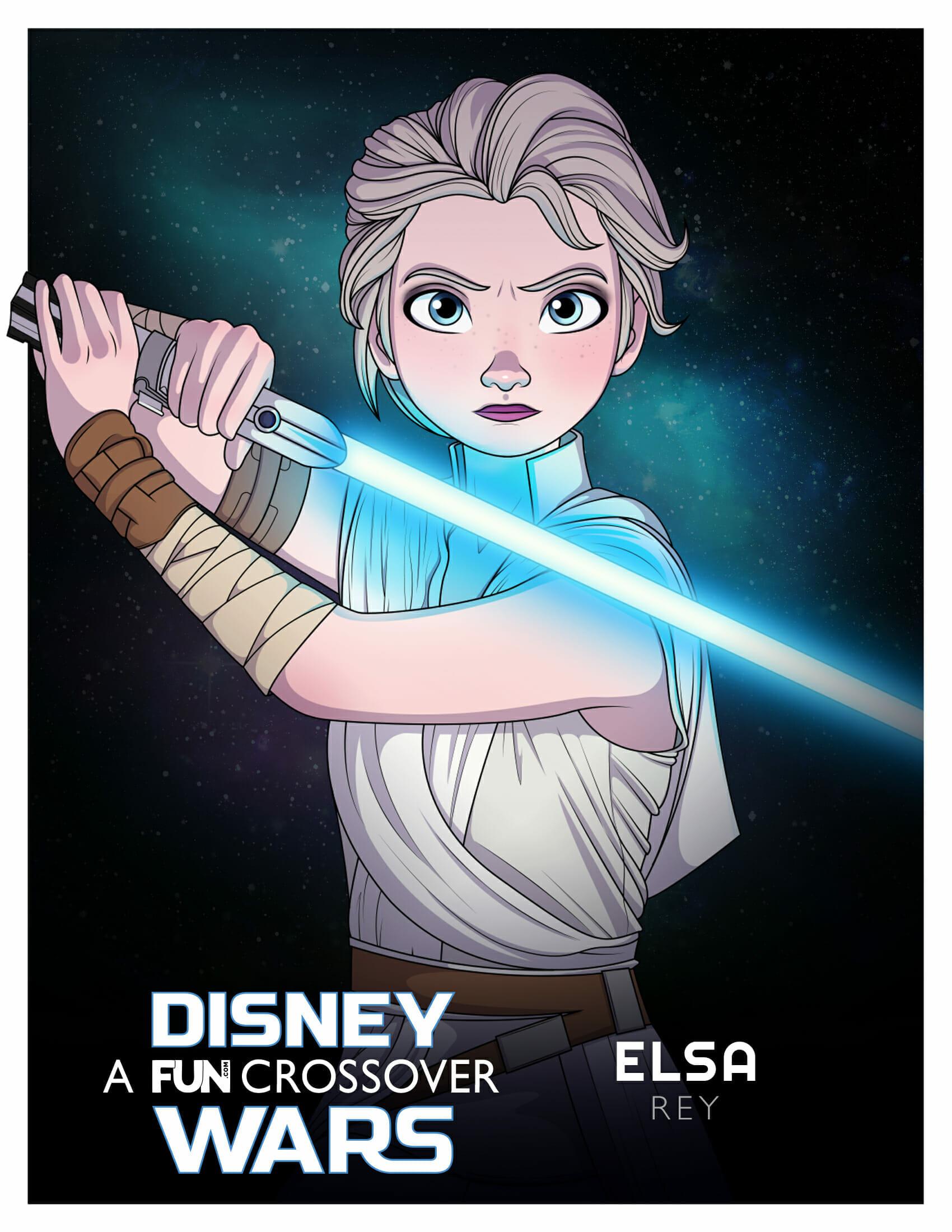 Elsa Rey
