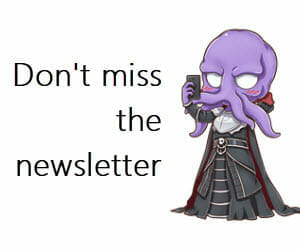 Geek Native's newsletter