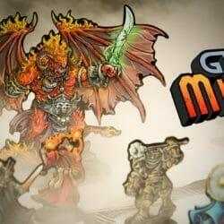 GTG minis