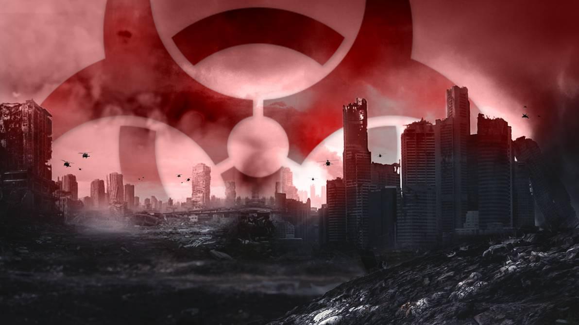 Zombie the Apocalypse by Rizki Prayoga