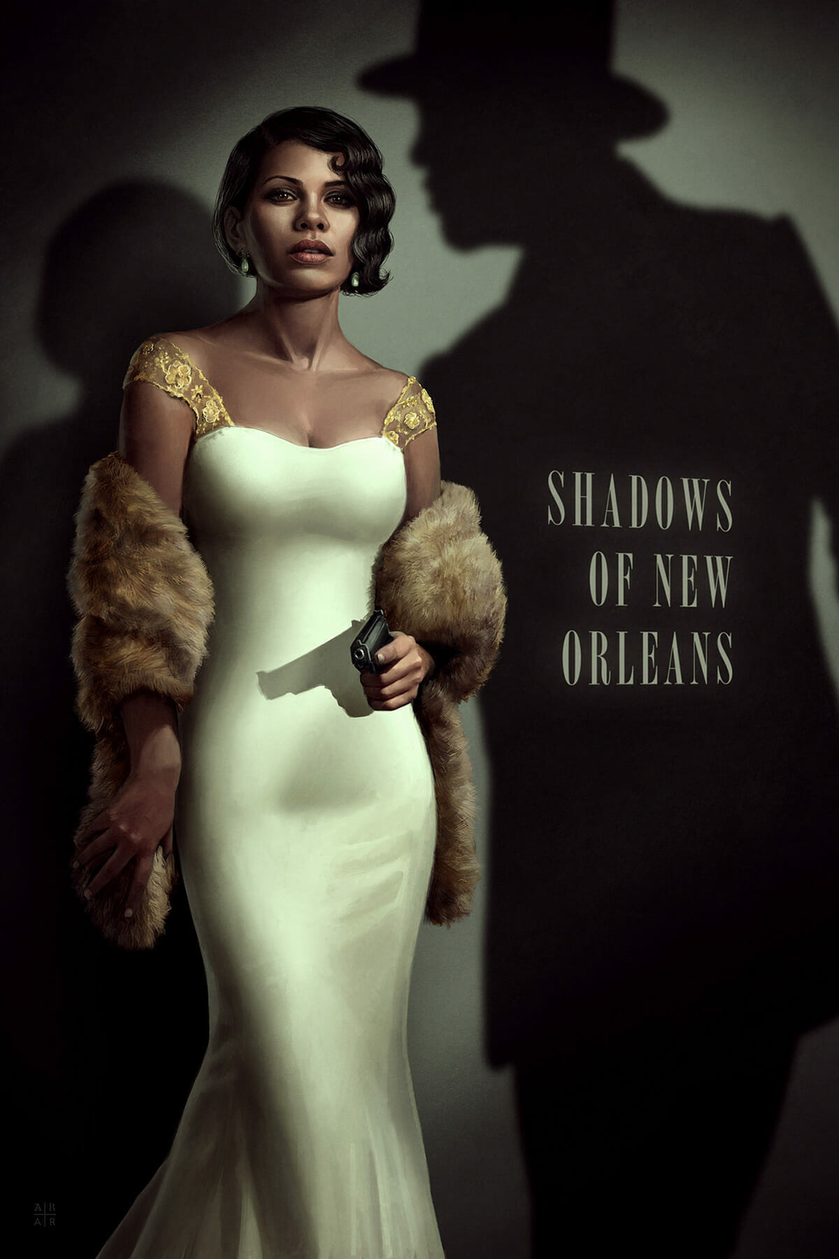 Shadows of New Orleans