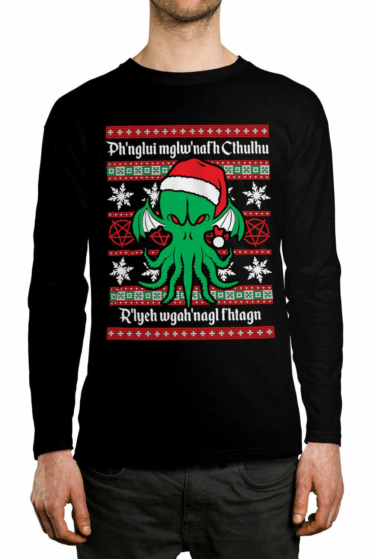 Cthulhu Christmas
