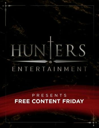 Hunters Entertainment - free content