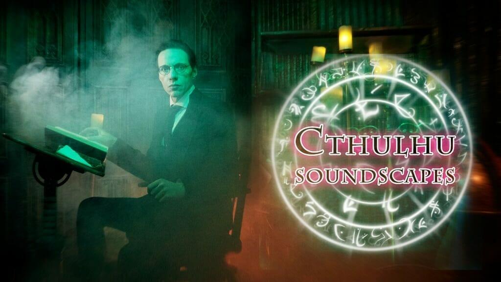 Cthulhu Soundscapes