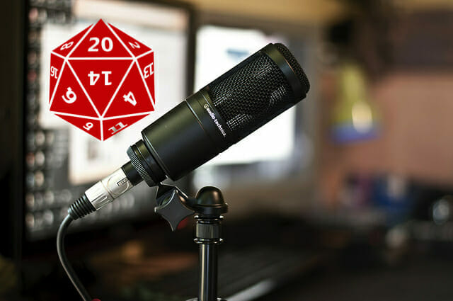 EN World Podcasts