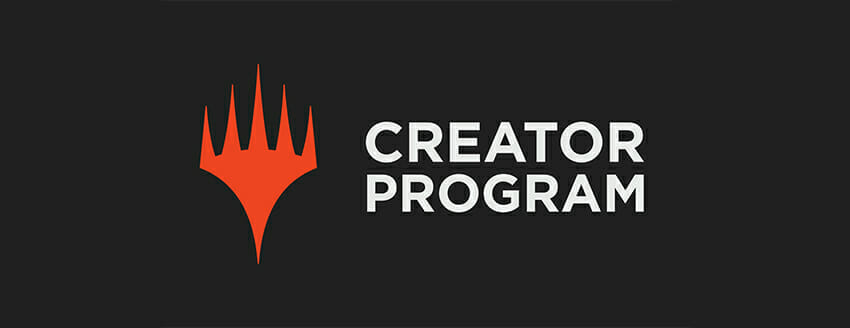 Magic: The Gathering Creator Program