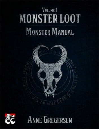 Monster Loot