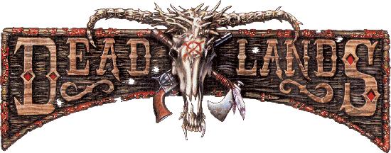 Deadlands RPG returns