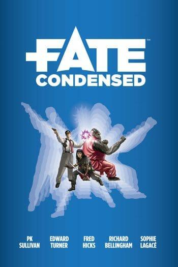 Fate Condensed