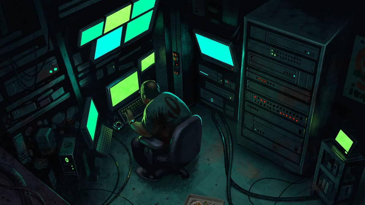 Super Hacker by John Petersen