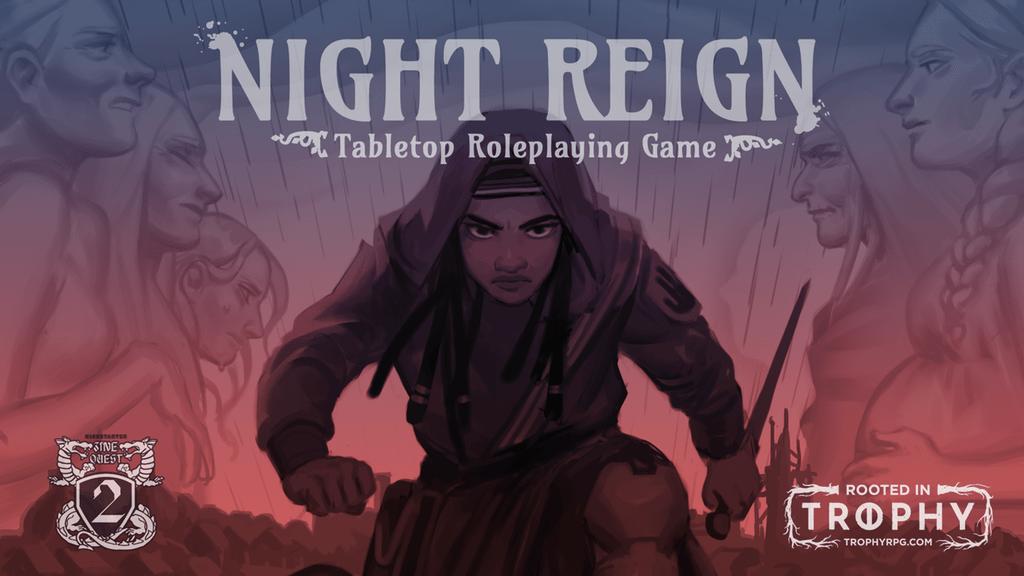 Night Reign
