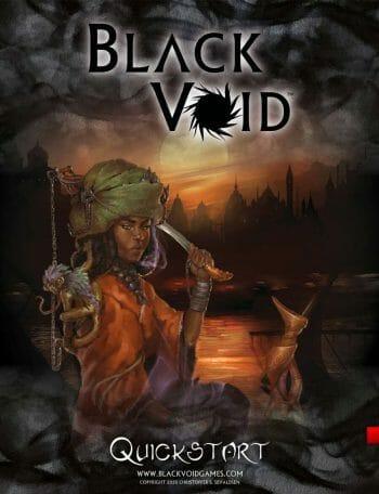Black Void quickstart