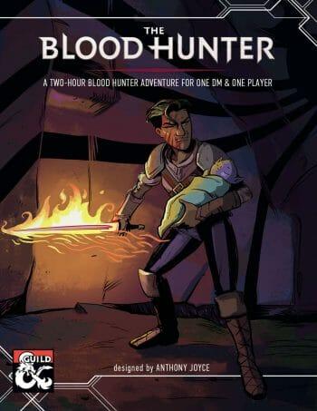The Blood Hunter