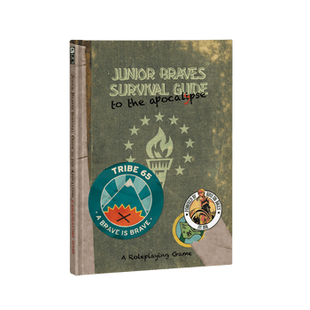 unior Braves Survival Guide to the Apocalypse RPG