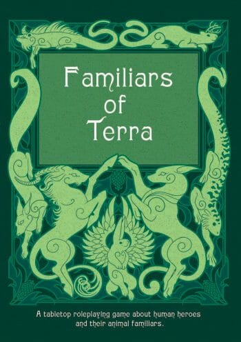 Familiars of Terra