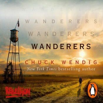 Chuck Wendig's Wanderers
