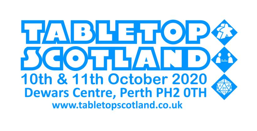 Tabletop Scotland