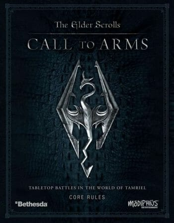 The Elder Scrolls Call to Arms