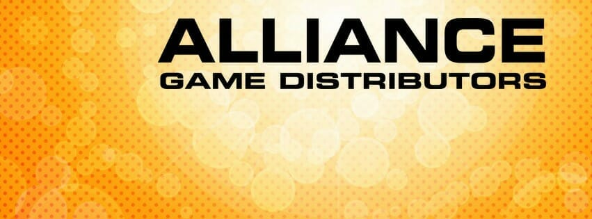 Alliance Game Distributors