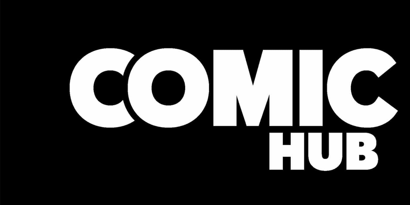 ComicHub