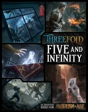 Five and Infinity