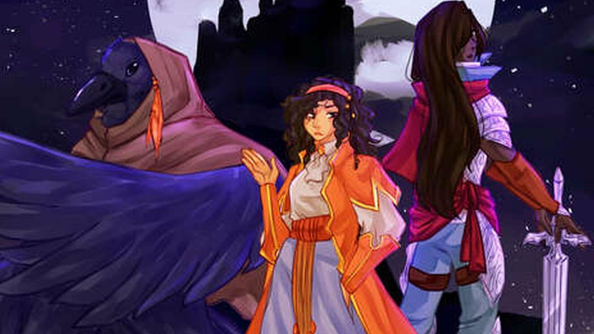 Adventure Sidekicks: Curse of Strahd