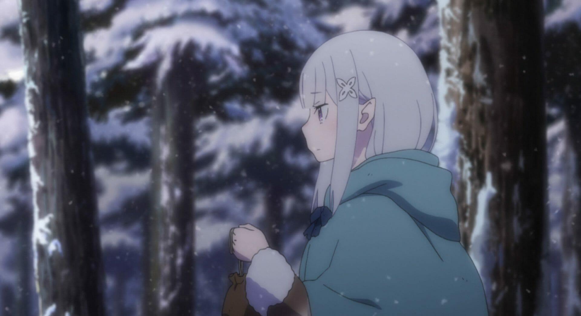 The Frozen Bond