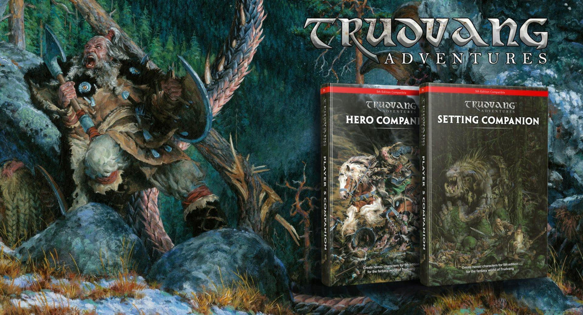 Trudvang Adventures
