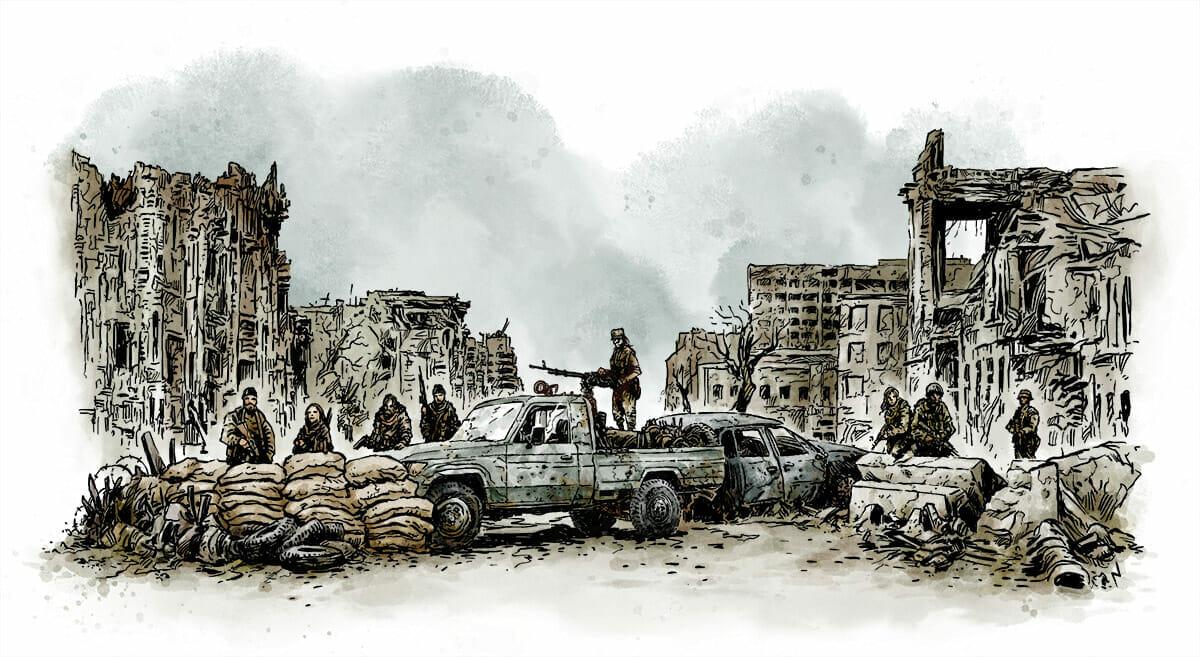 World War III that never was