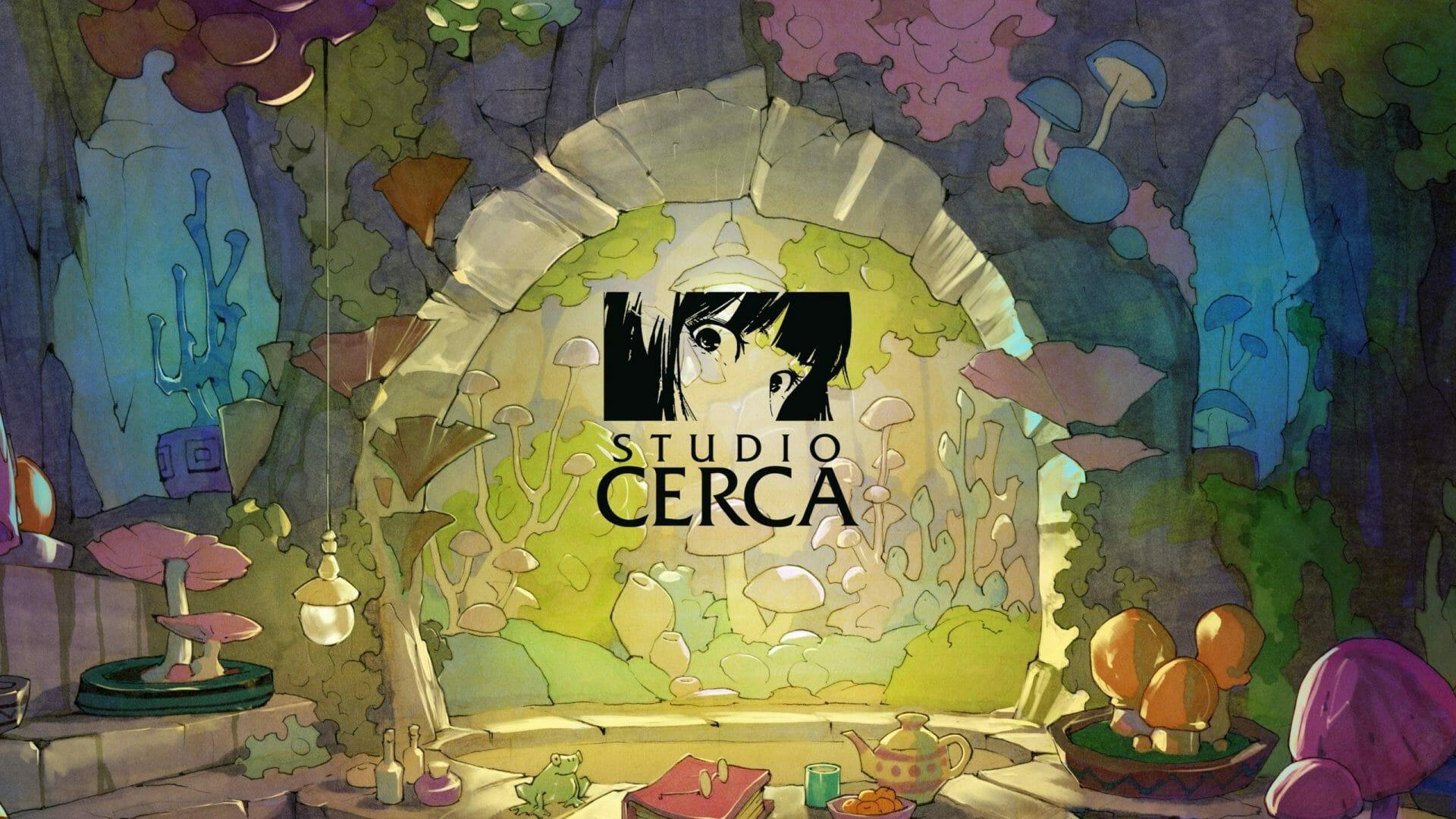 Studio Cerca