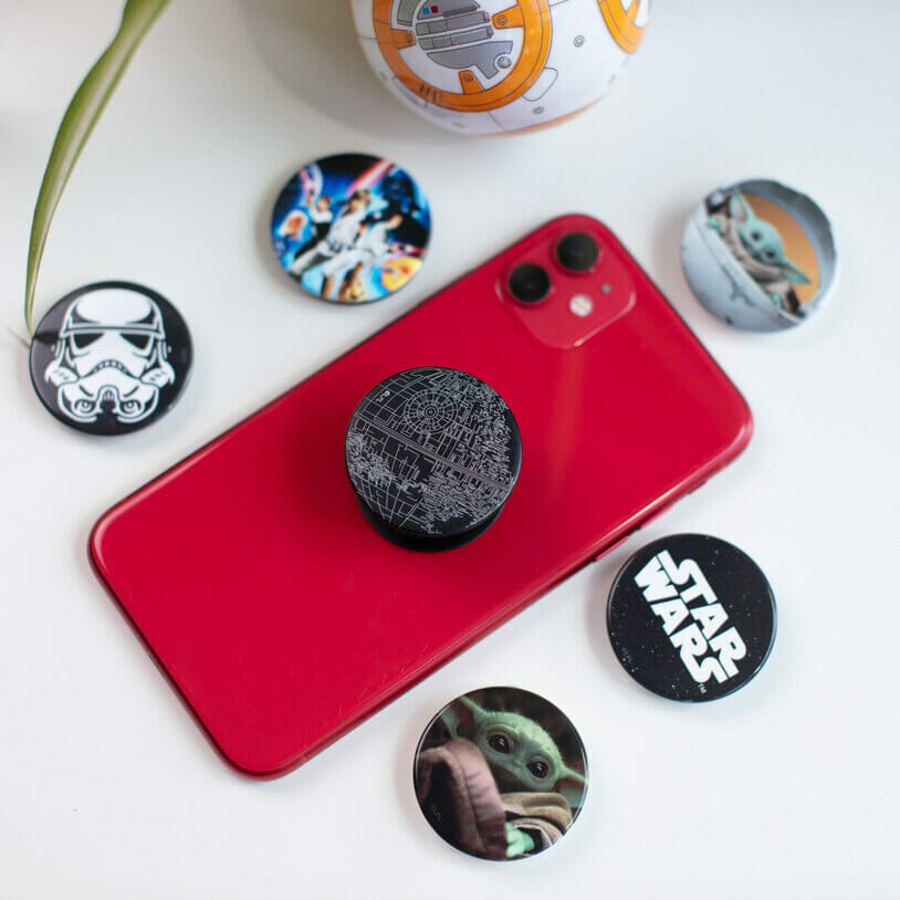 Star Wars PopSocket