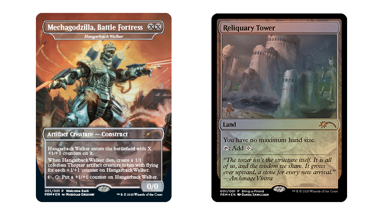 Free Magic: The Gathering cards