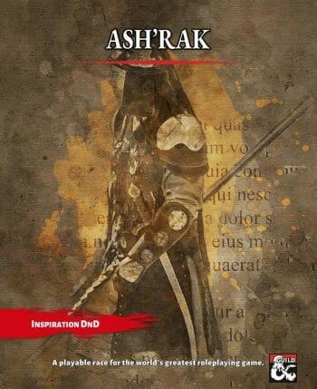 Ash'rak
