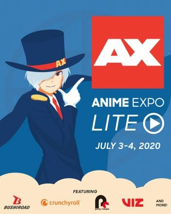 Anime Expo Lite