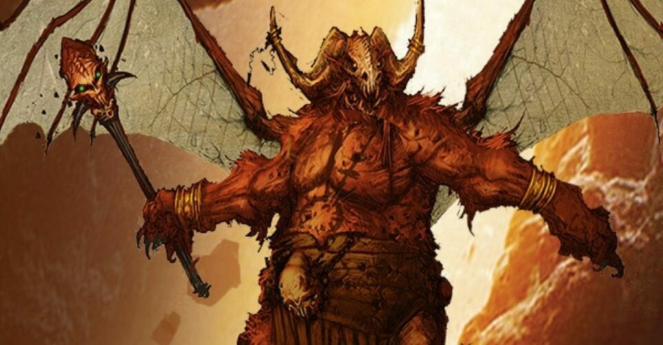Dungeons & Dragons Had To Change Names Over Satanism Accusations