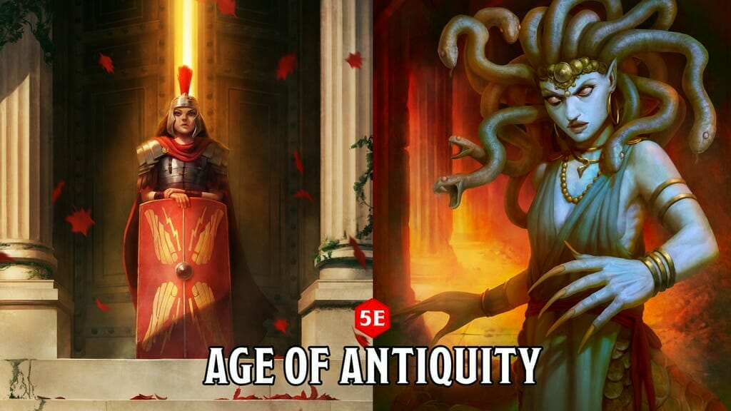 Age of Antiquity