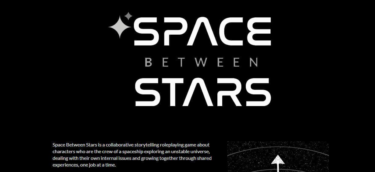 Space Between Stars