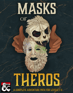Masks of Theros