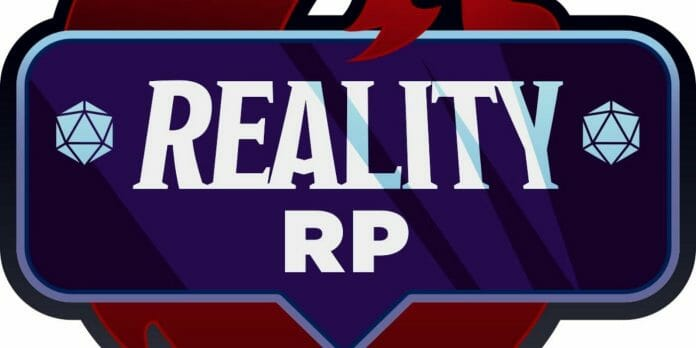 Reality RPG