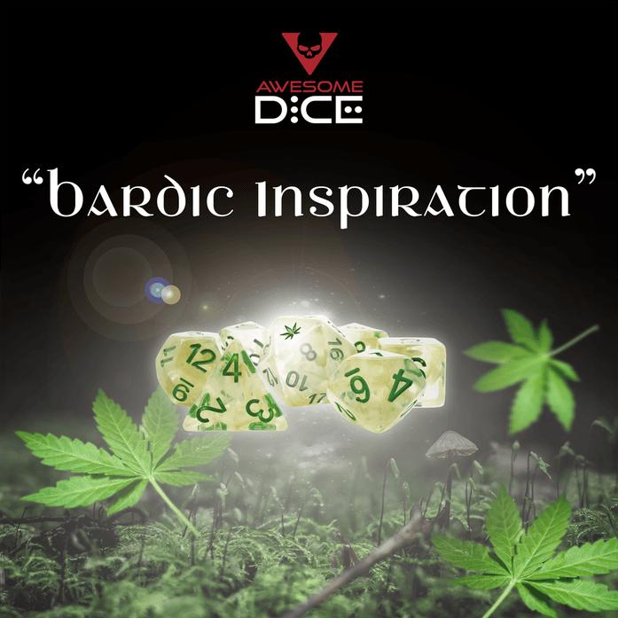 Bardic Inspiration