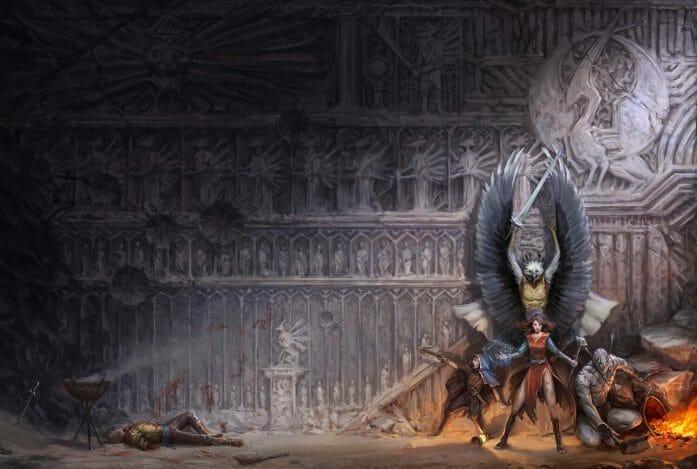 The Mural by 000Fesbra000
