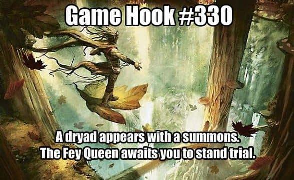 Game Hook