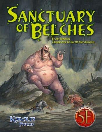 Sanctuary of Belches