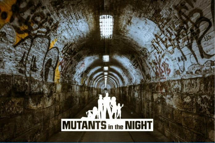 Mutants in the NIght