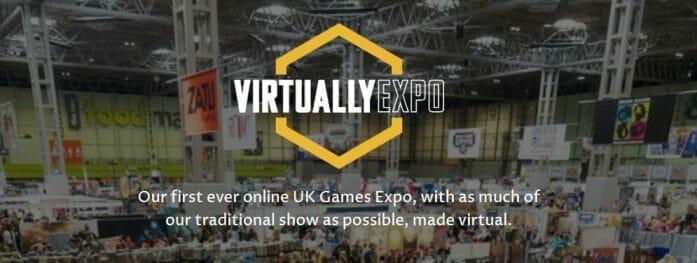 Virtually Expo