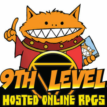 9th Level Games