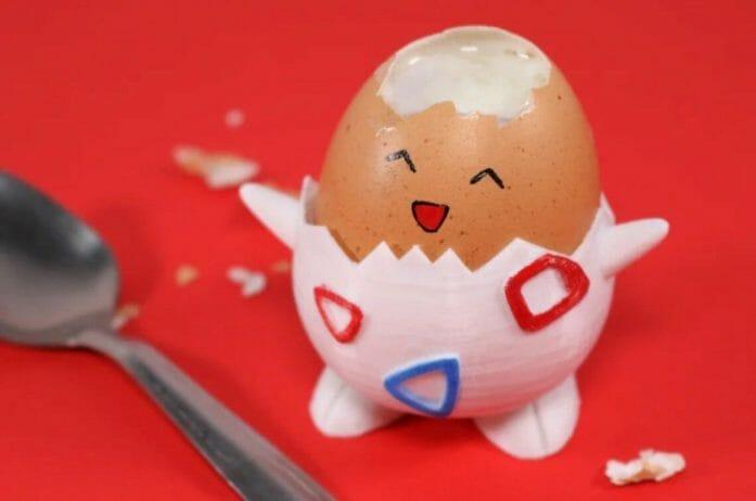 Togepi egg cup
