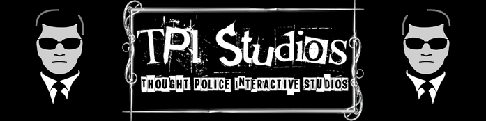 Thought Police Interactive