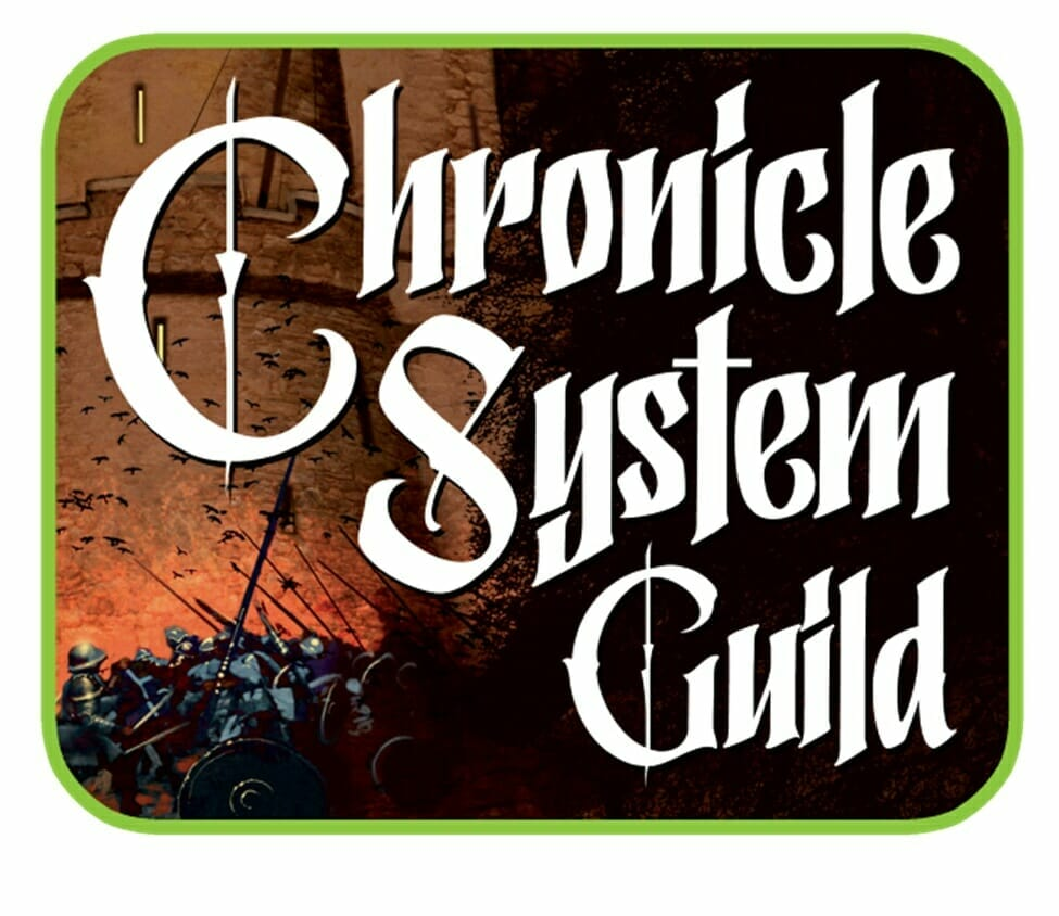 Chronicle System Guild
